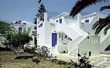 Foto Hotel Afoti Beach in Pigadia ( Karpathos)